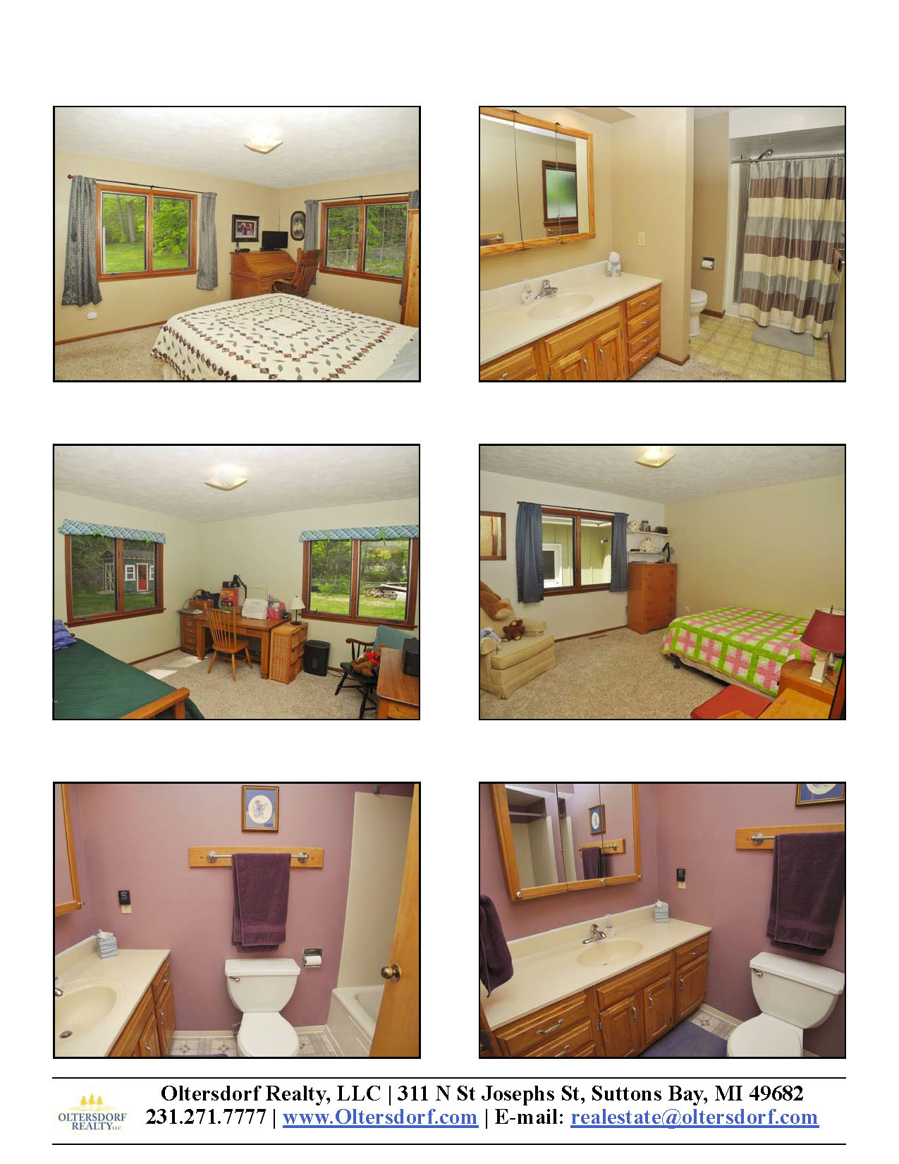 10142 S West Bay Shore Drive, Traverse City, MI - For sale by Oltersdorf Realty LLC - Marketing Packet (6).jpg