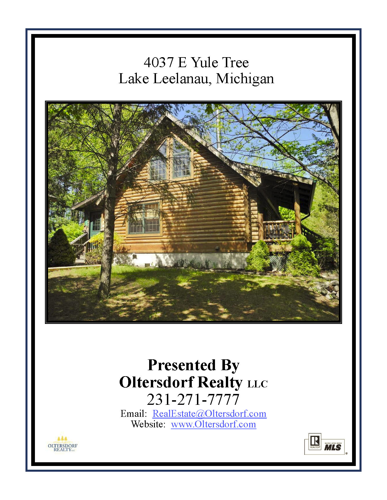 4037 E Yule Tree Lane, Lake Leelanau – FOR SALE by Oltersdorf Realty LLC - Marketing Packet (1).jpg