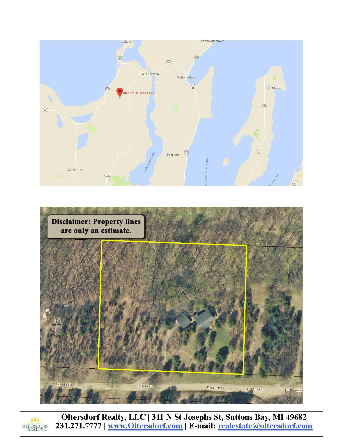4037 E Yule Tree Lane, Lake Leelanau – FOR SALE by Oltersdorf Realty LLC - Marketing Packet (8).jpg