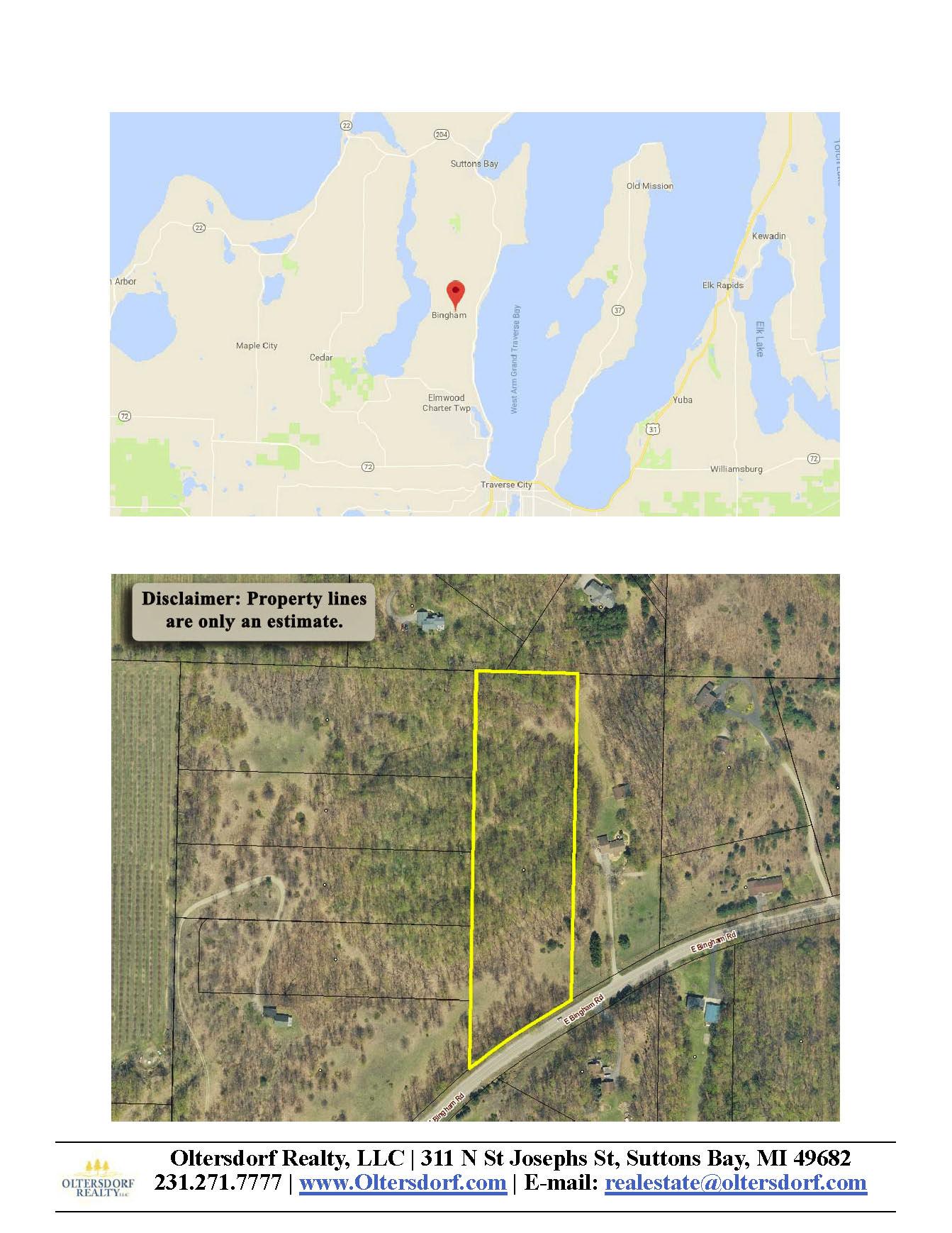 6.30 Acres – E Bingham Road, Traverse City - Marketing Packet by Oltersdorf Realty LLC (6).jpg