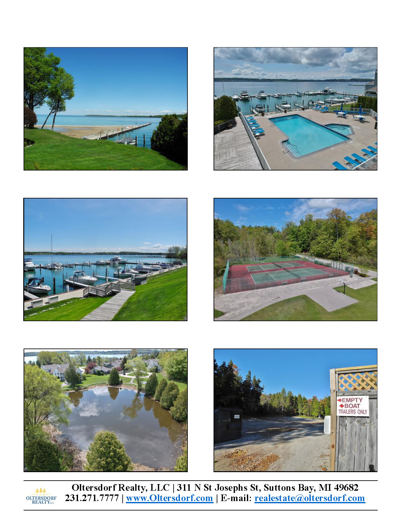 895 N Bay Cliff Drive #23, Suttons Bay, MI – Walkout Ranch Water View Condominium Marketing Packet (8).jpg