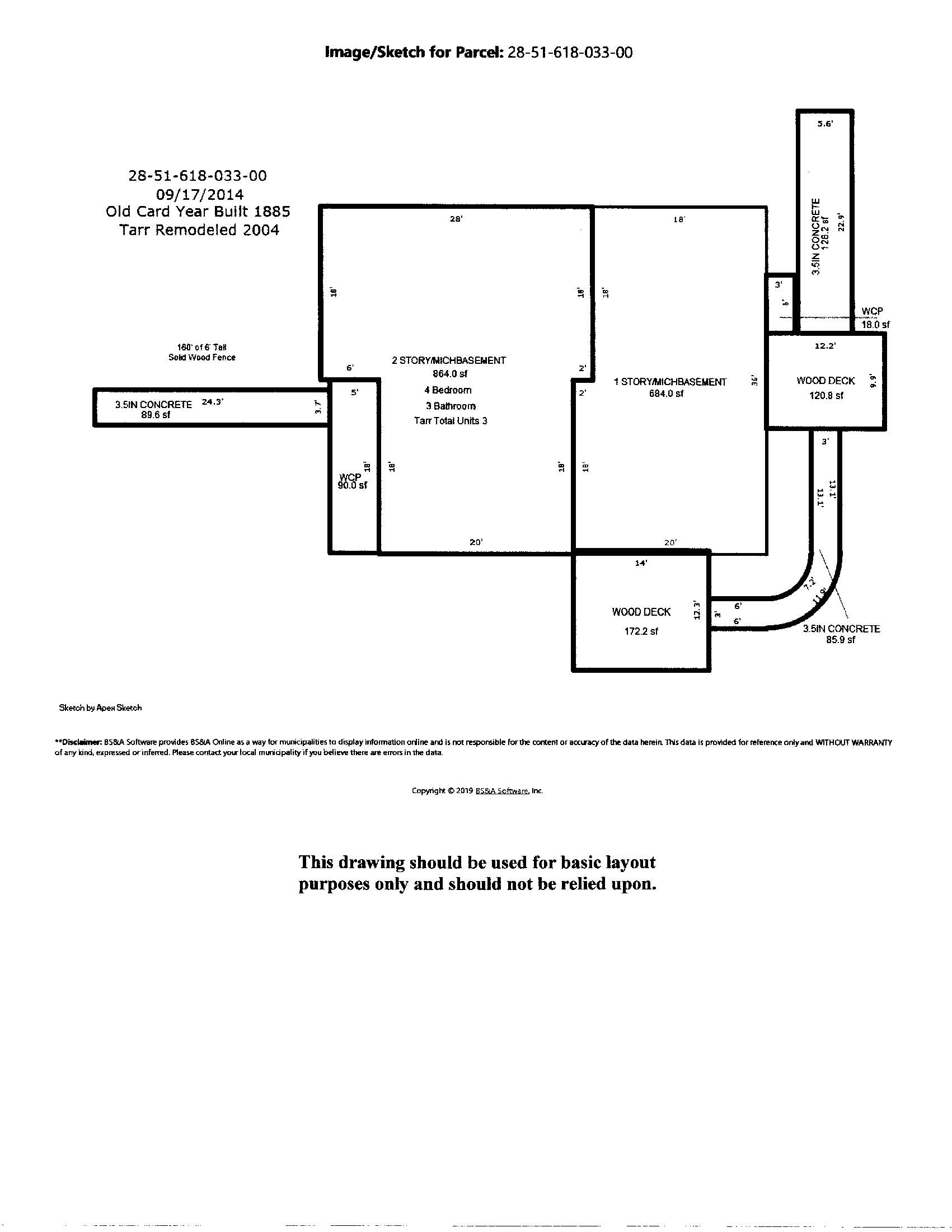 224 W Eighth St, Traverse City, MI – Downtown Traverse City Triplex Marketing Packet - For sale by Oltersdorf Realty LLC (21).jpg