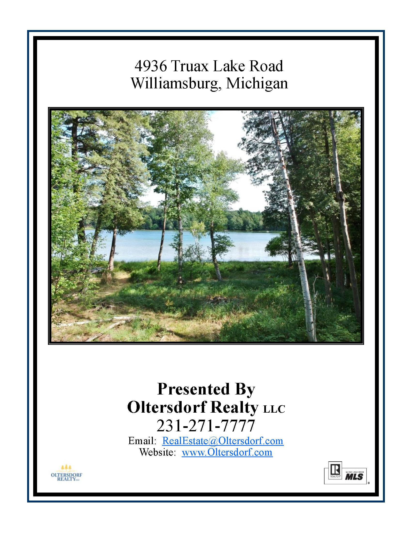 4936 Truax Lake Road, Williamsburg Marketing - For Sale by Oltersdorf Realty LLC (1).jpg
