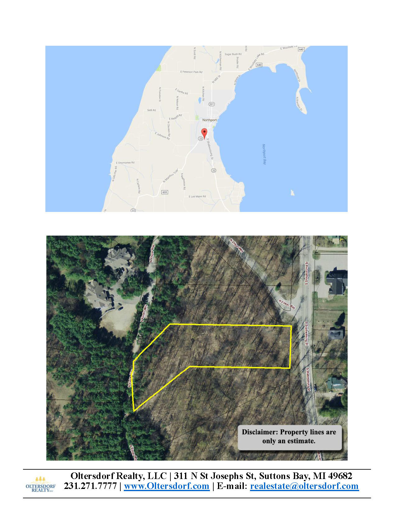 Parcel A - N Vincer Way, Northport - For Sale By Oltersdorf Realty LLC - Marketing Packet_Page_04.jpg