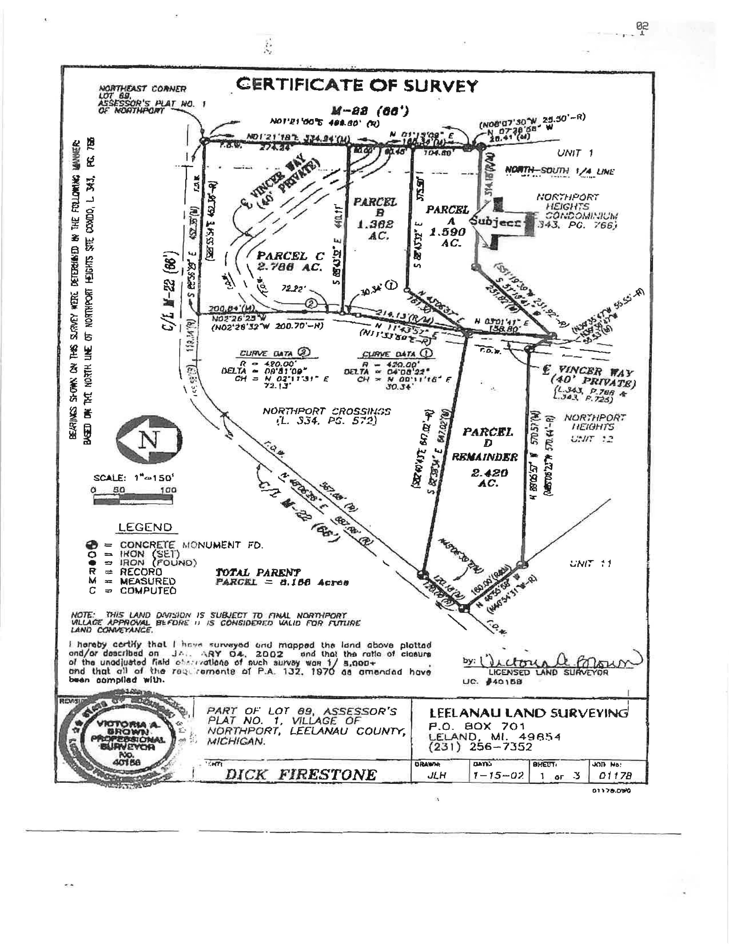 Parcel A - N Vincer Way, Northport - For Sale By Oltersdorf Realty LLC - Marketing Packet_Page_05.jpg