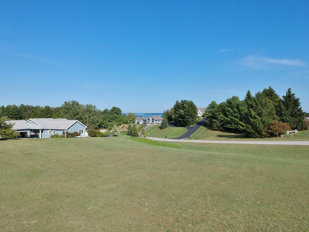 Lot 21 – S Walden Court, Suttons Bay, MI – Water View Vacant Lot for sale by Oltersdorf Realty LLC (3).JPG