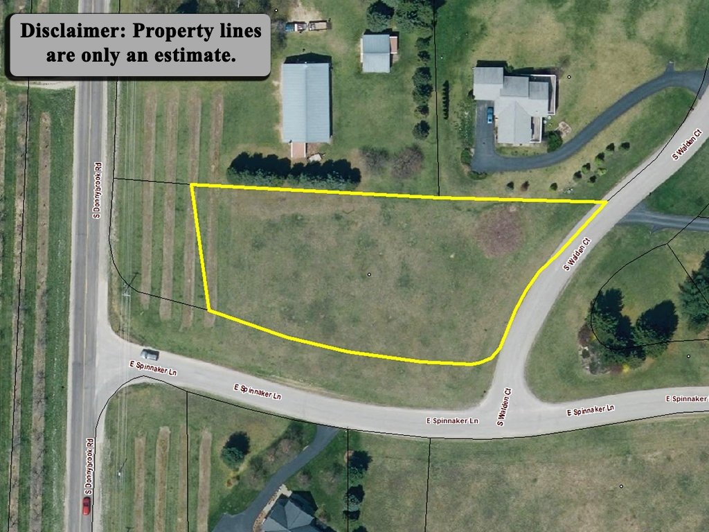 Lot 21 – S Walden Court, Suttons Bay, MI – Water View Vacant Lot for sale by Oltersdorf Realty LLC (6).jpg