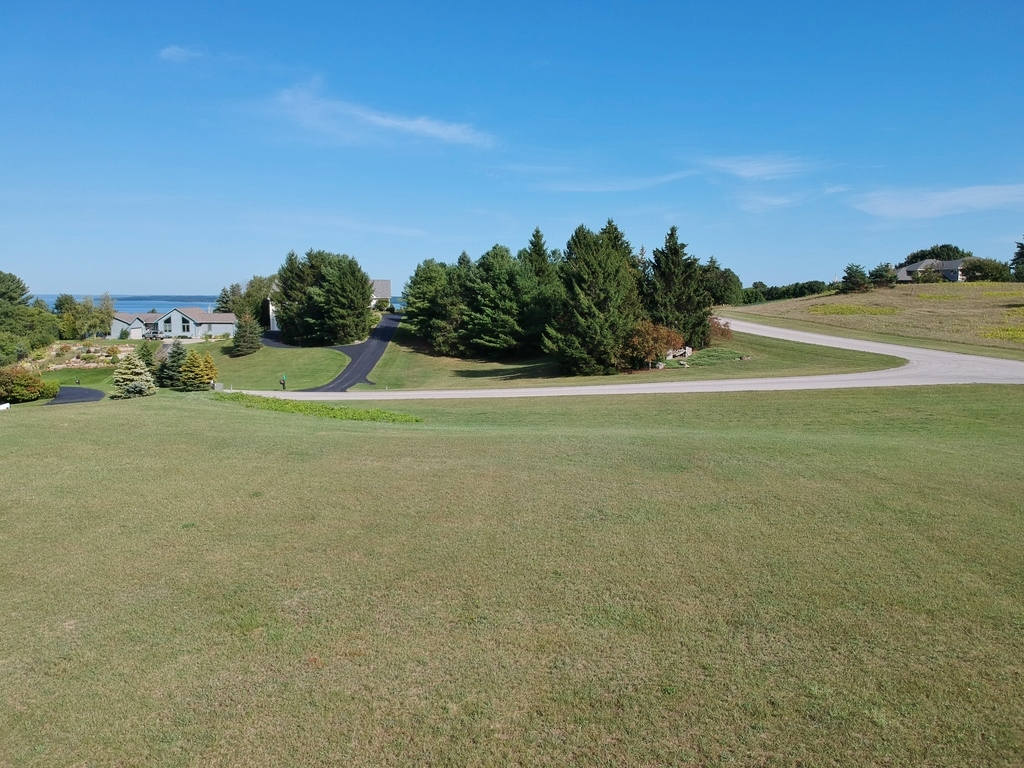 Lot 21 – S Walden Court, Suttons Bay, MI – Water View Vacant Lot for sale by Oltersdorf Realty LLC (9).JPG