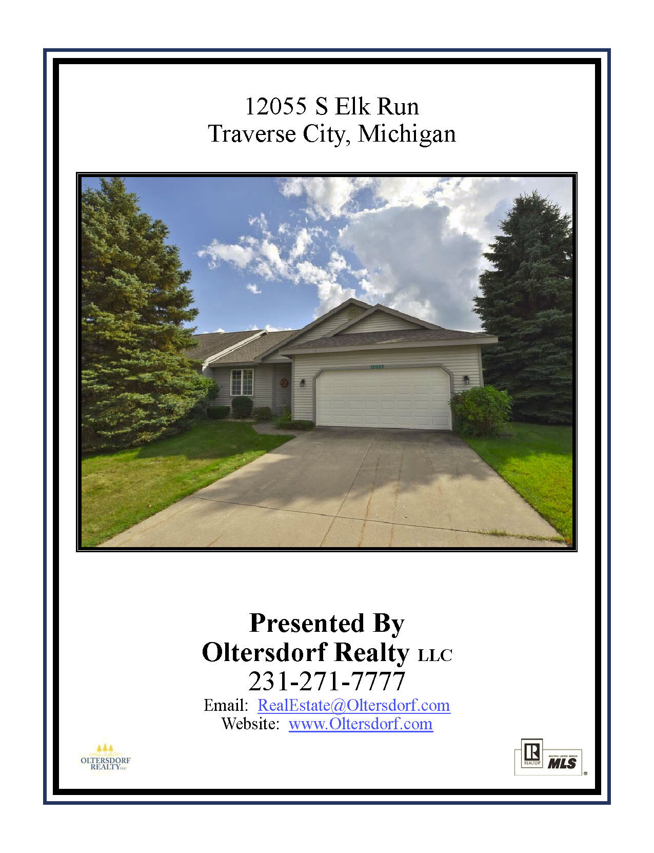 12055 S Elk Run, Traverse City, MI – 2+ Bedroom, 2 Bath Cedar Creek Condominium - Marketing Packet_Page_01.jpg