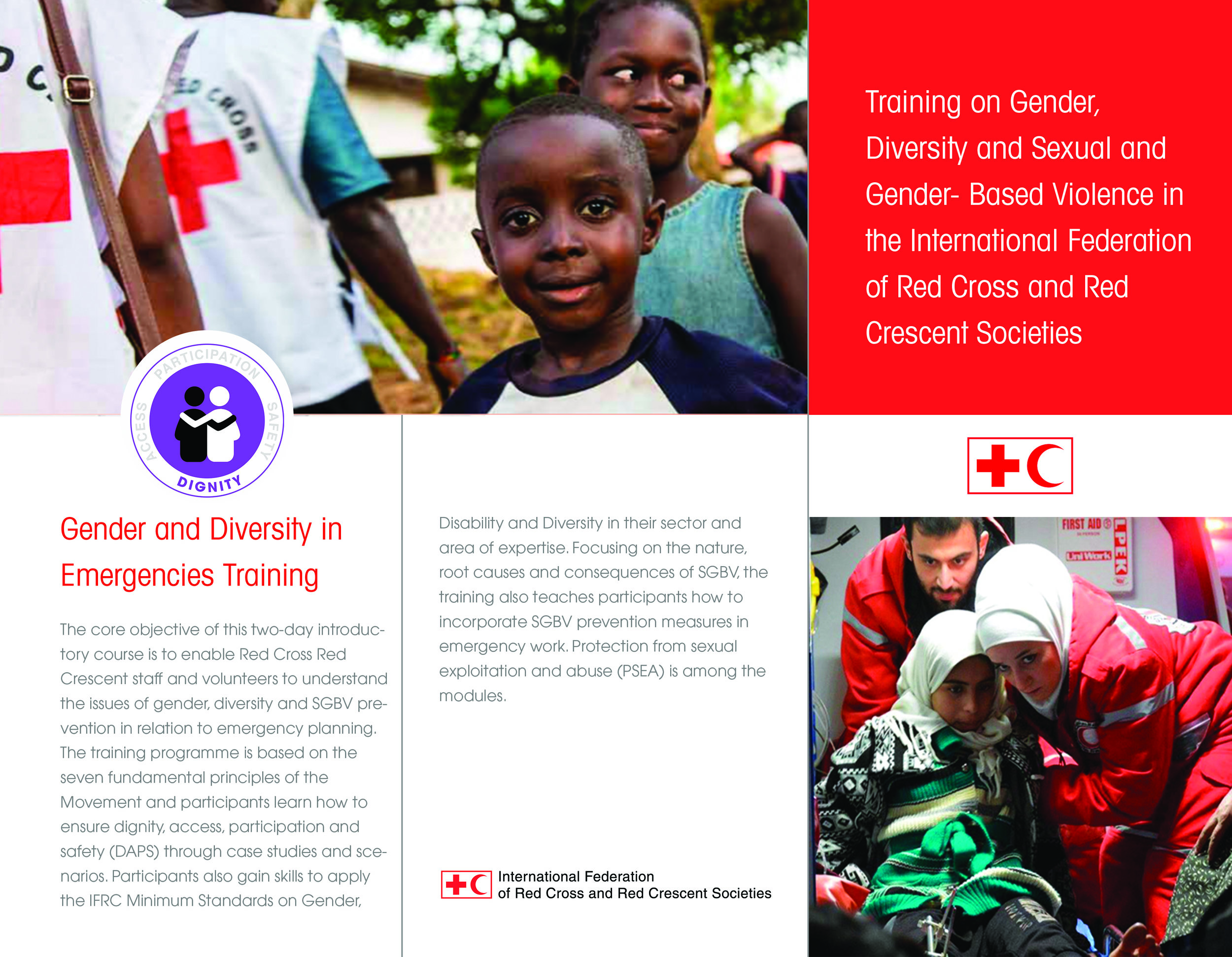 Red Cross (IFRC)