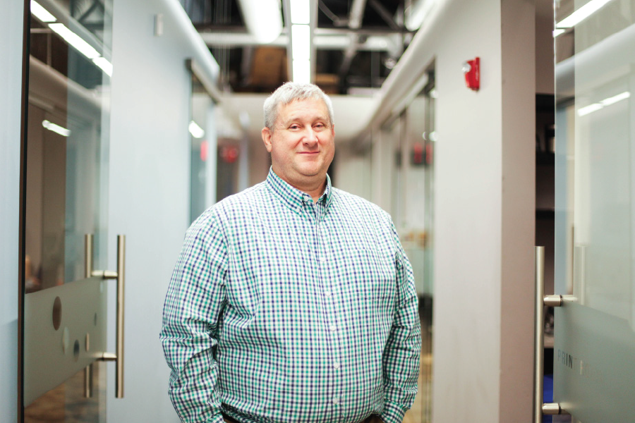 Dave Lannom  Veteran Entrepreneur