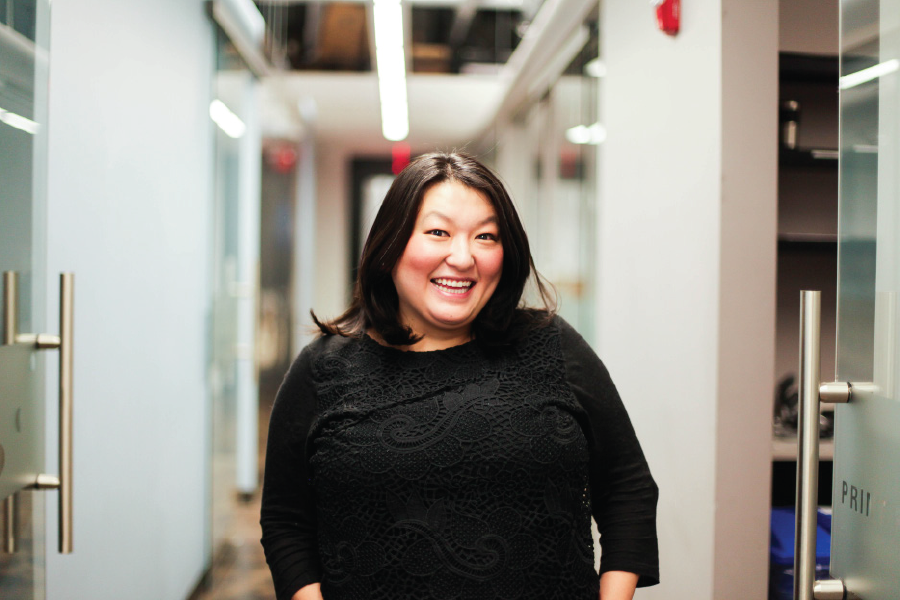 Ayumi Bennett  Female Founder