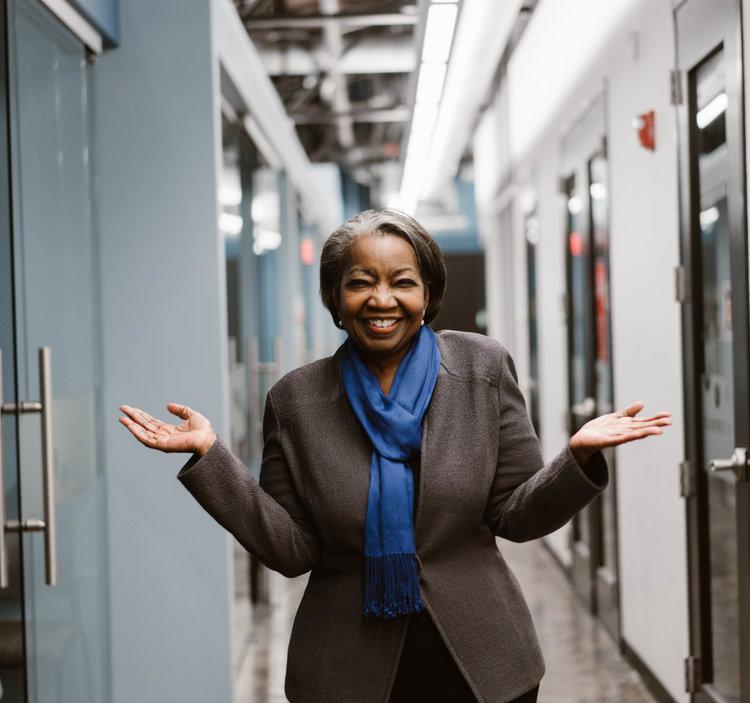 Vickie Harris  Minority Founder
