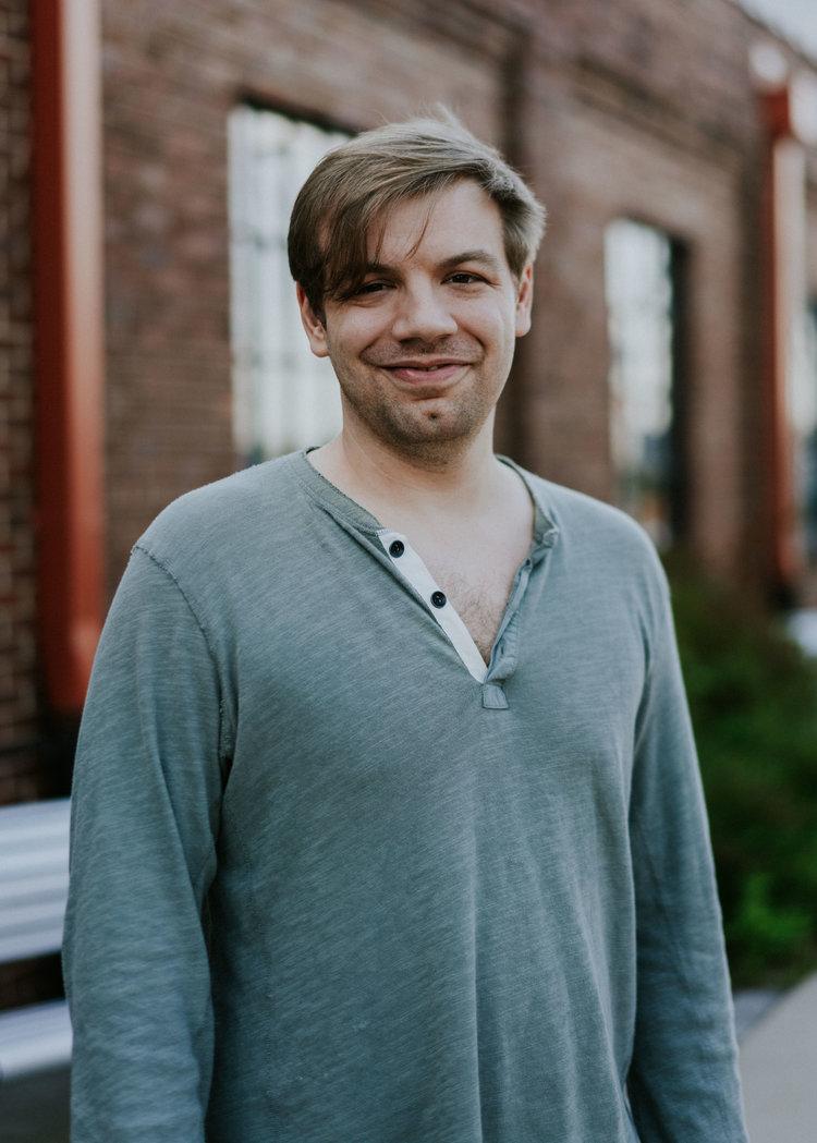 Matt McGuire  Veteran Entrepreneur