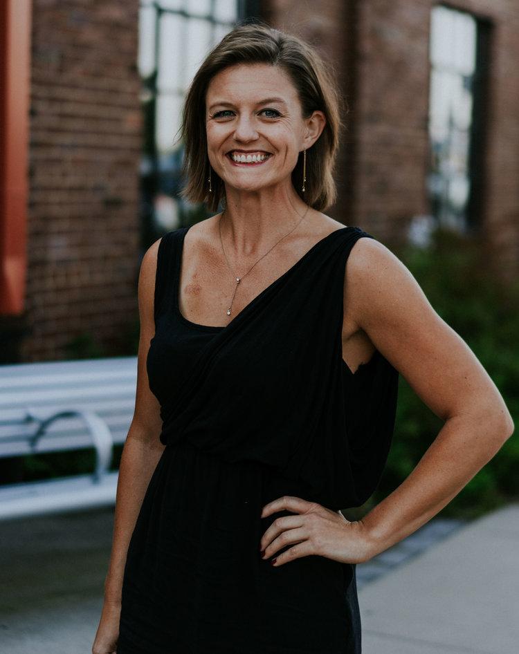 Emily O'Malley-Laursen  Social Impact Scholar