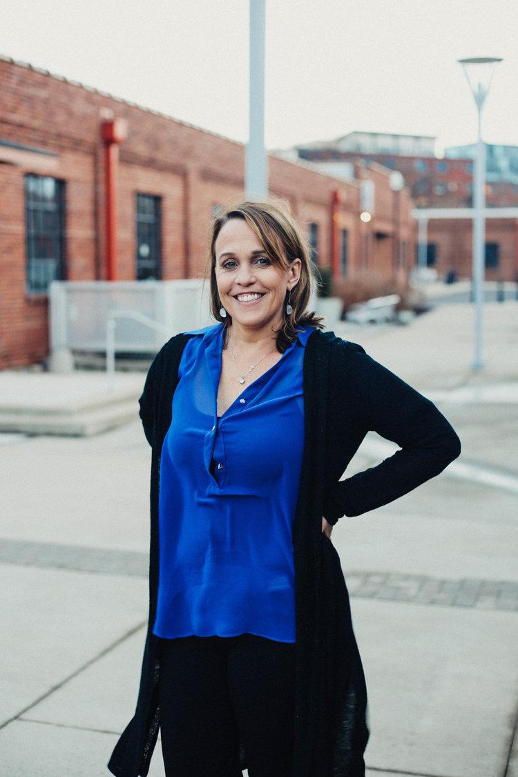 Jessie Rosenblum  Female Founder