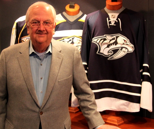 Tom Cigarran,    Co-Founder of AmSurg Corp and HEALTHWAYS and Chairman of the Nashville Predators
