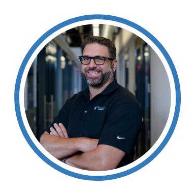 Jeff Schmidt, CEO