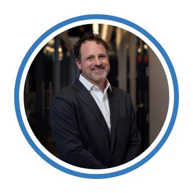 Matthew Holland, CEO