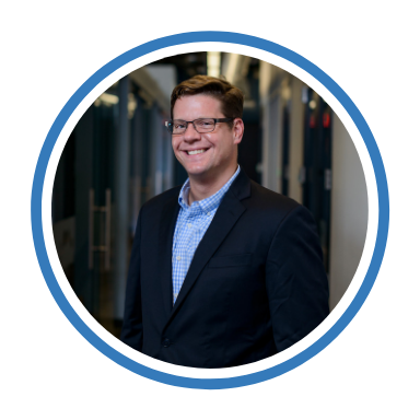 Jim Stefansic, CEO