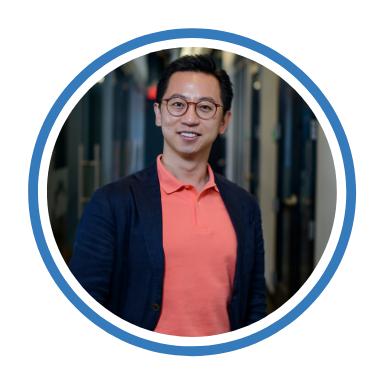 Bill Tan, CEO