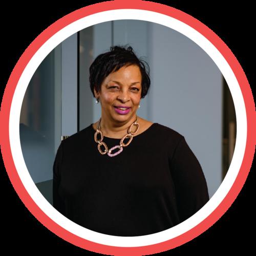 Cheryl Potts,  CEO