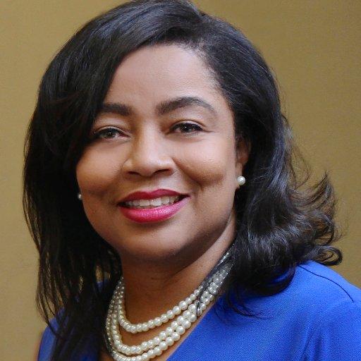 Angela Crane-Jones  Executive Director of Nashville Business Incubation Center
