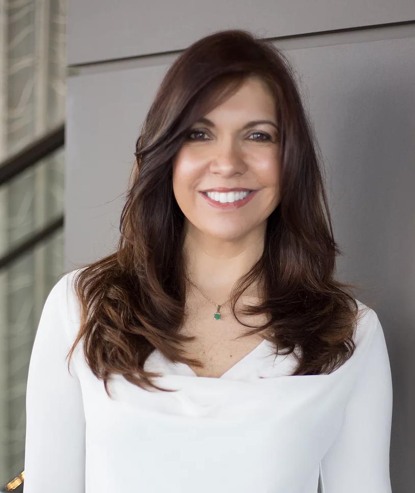 Marcela Gomez,   Co-founder, Culture Shift Team