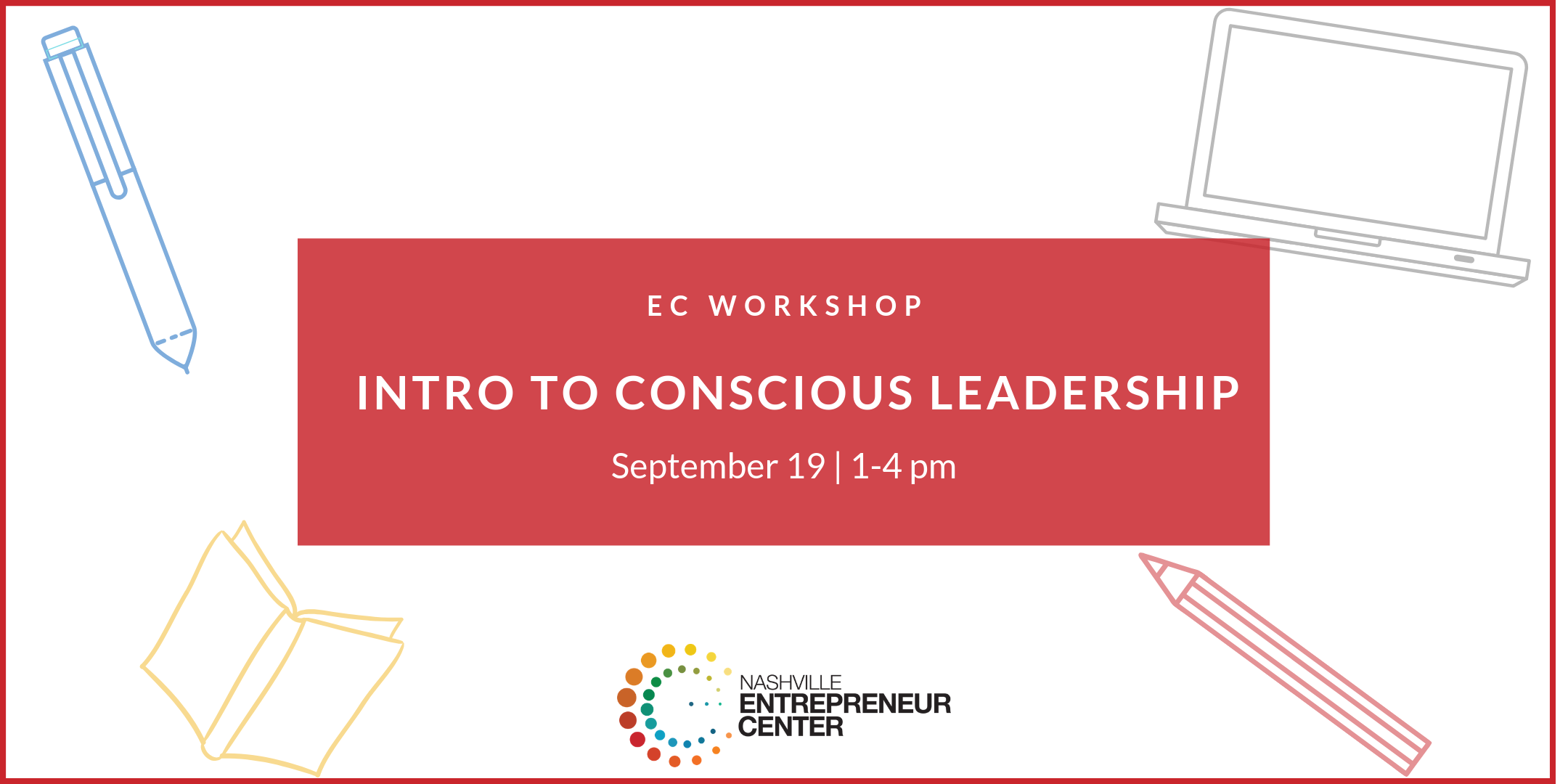 This workshop will provide an introduction to The 15 Commitments of Conscious Leadership as taught by Debra Sunderland.