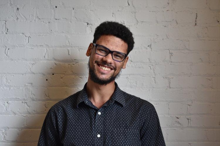 Jordon Washington  Student Scholar