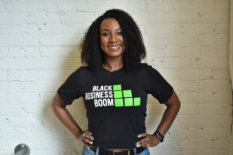 Danielle McGee  Scholar of Color