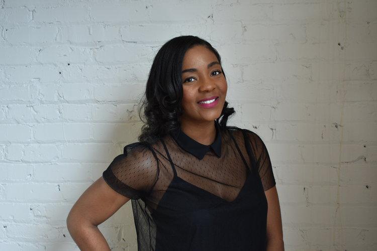 Karen Williams  Woman Scholar