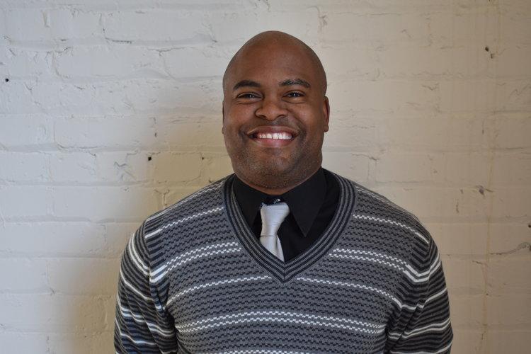Phillip Henry  Scholar of Color