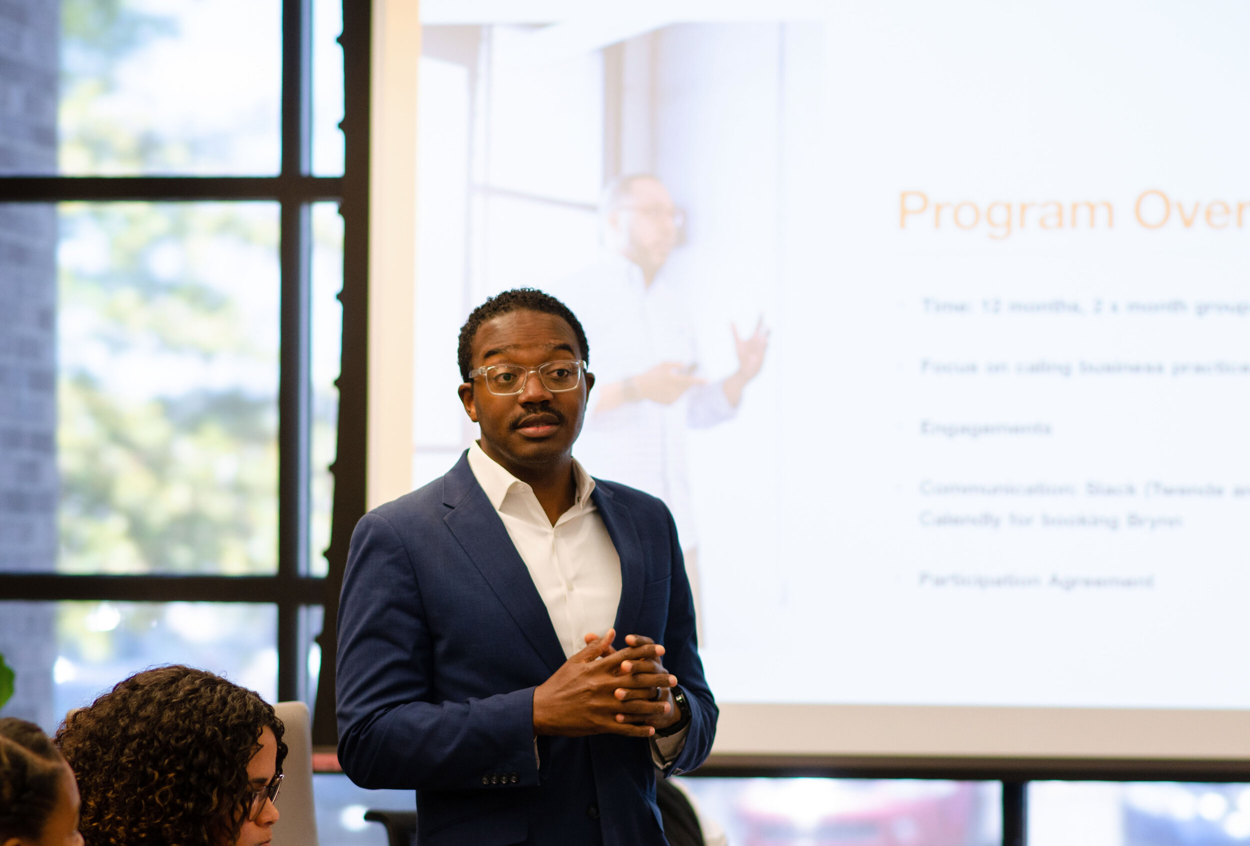 Bill McCleskey, CEO of MiTech Partners, is serving as an Entrepreneur-in-Residence for the 2019 Twende Cohort.