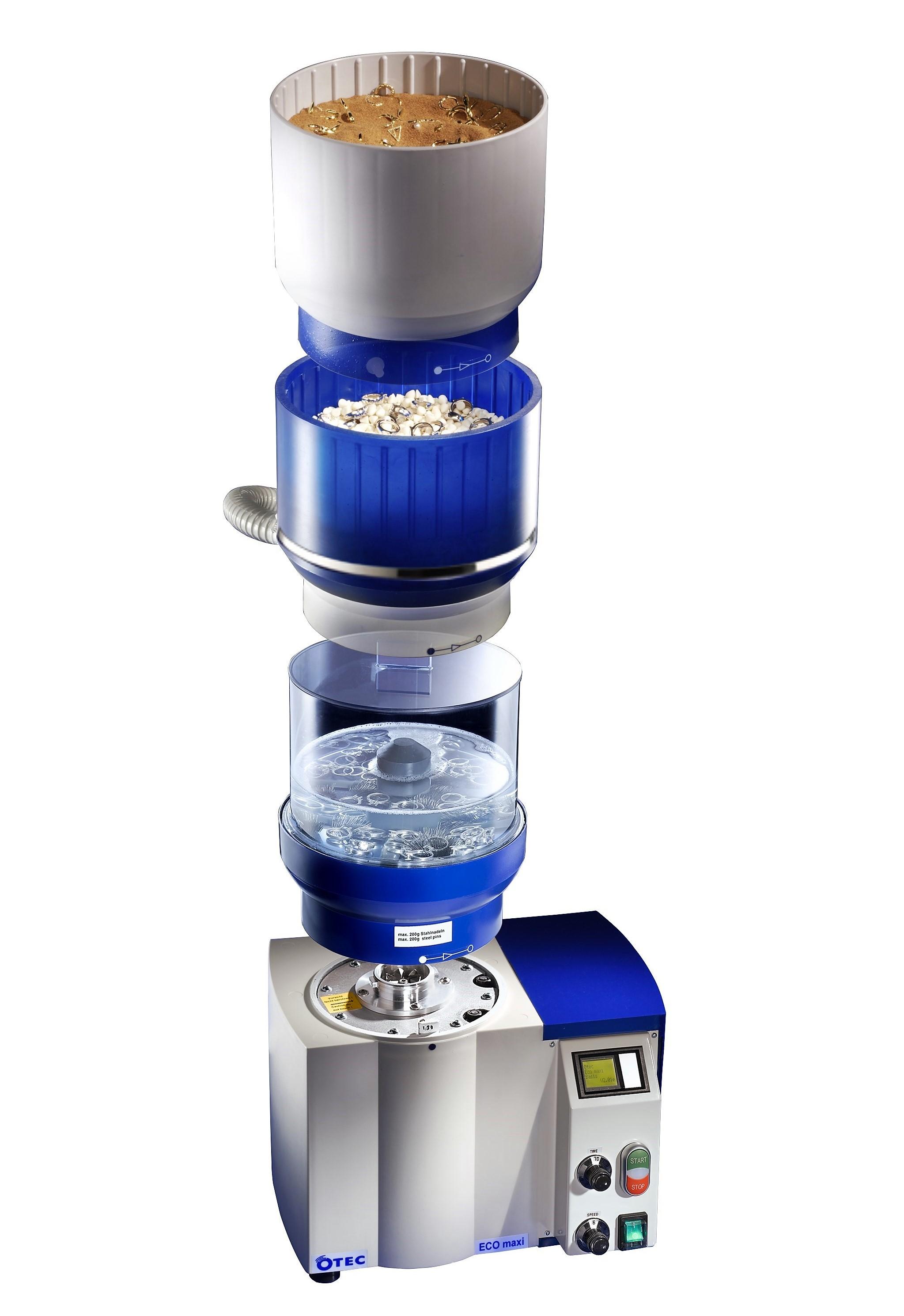 OTEC ECO-Maxi machine