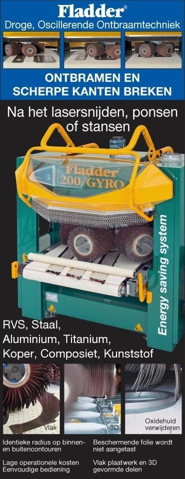 fladder gyro