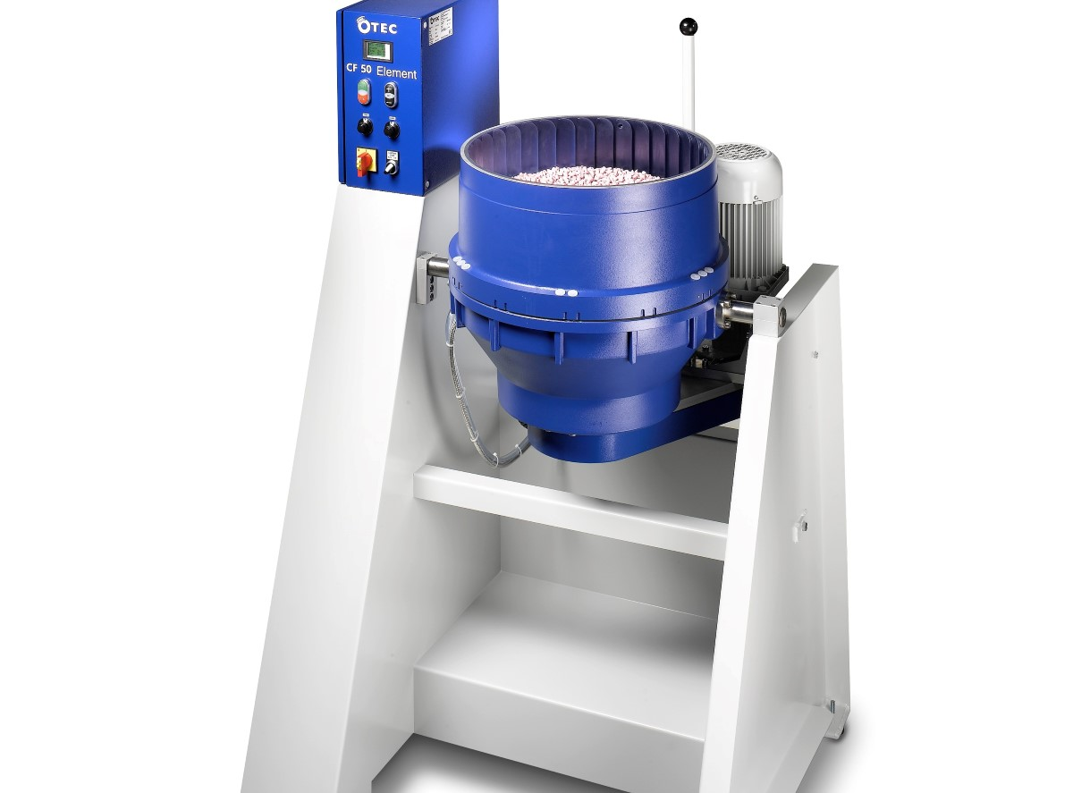 CF Element - - Basismodel CF-serie, gebruikmakend van dezelfde containers als de high-end CF-machines- Stand alone machine- 18L, 32L en 50L containers