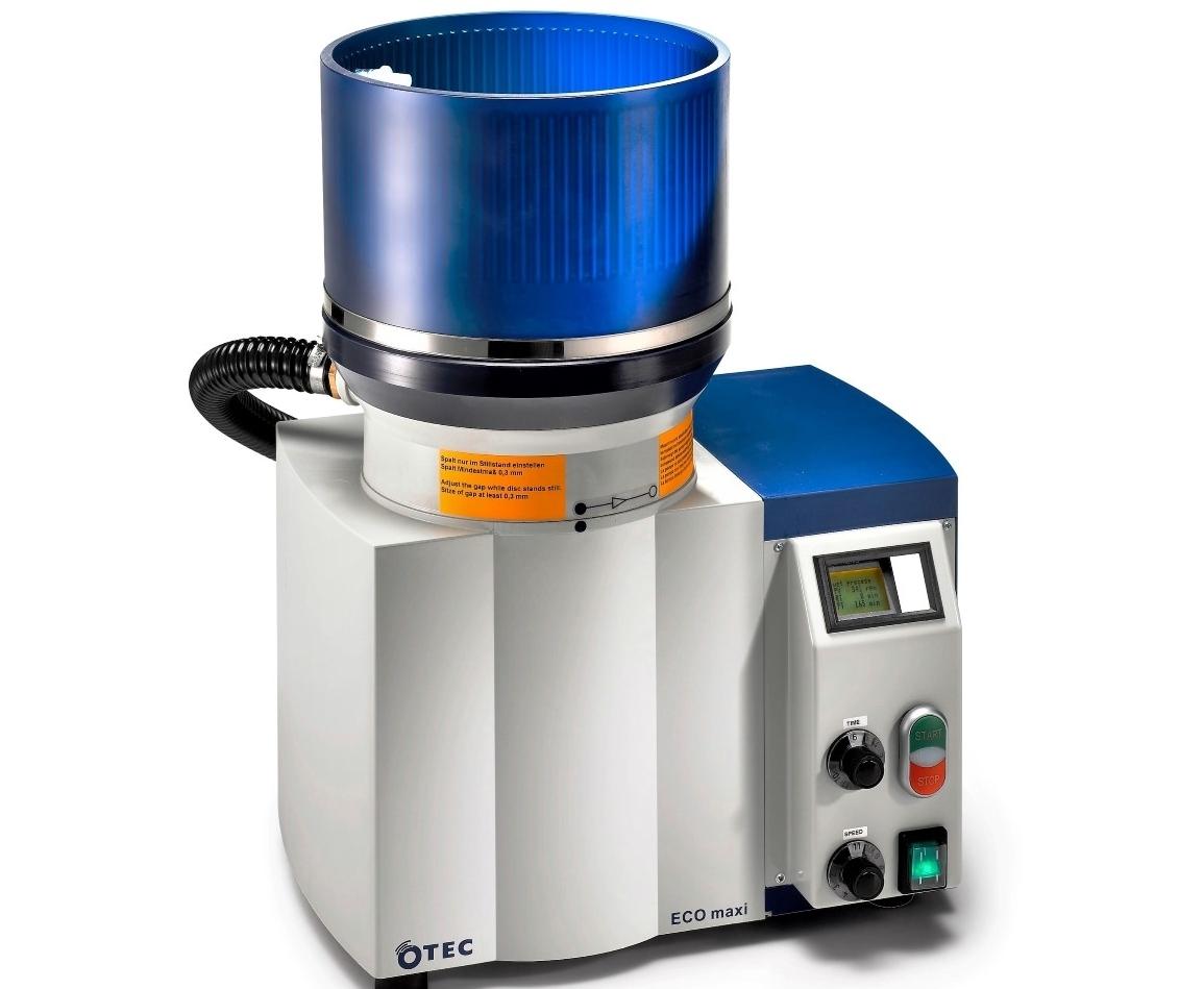 kleine trommelmachines - - Geschikt voor kleine productie volumes- Ontbramen, polijsten, glad maken, etc.- Zowel droog als nat proces- Aantrekkelijke prijs