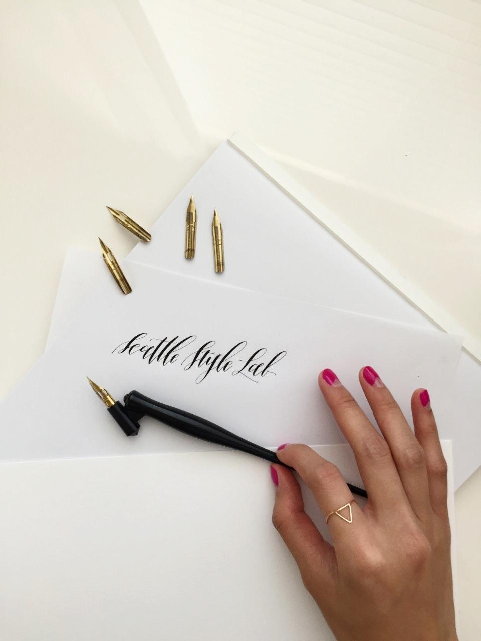 Seattle-Calligrapher-Fancy-Cat-Studio