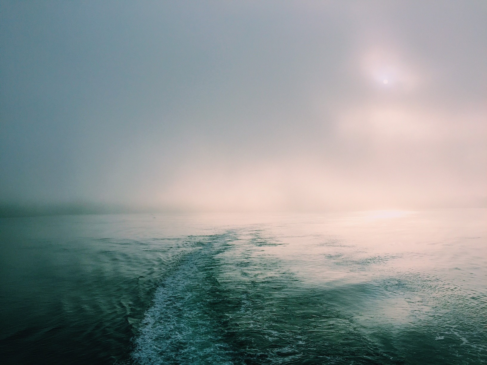 Foggy-Morning-On-the-water