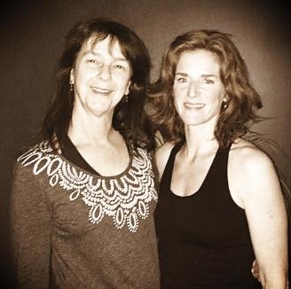 The Facilitators, Jeanine Ball & Christen Landry