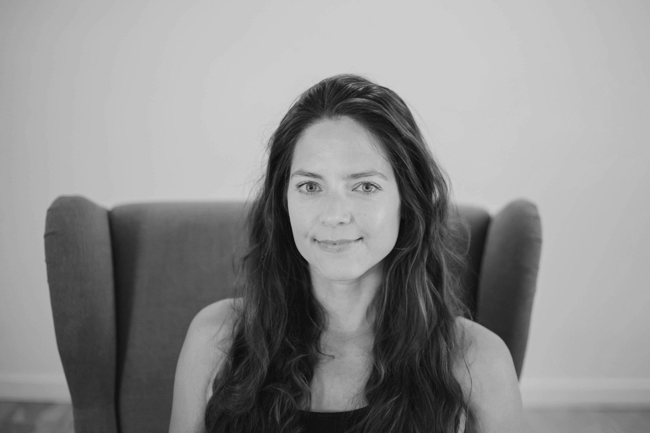 Sophia Solomonson     Certified Massage Therapist
