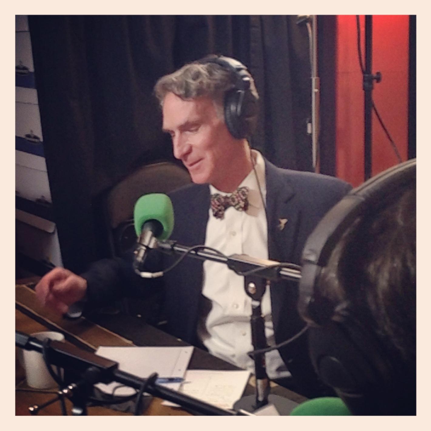 Bill Nye in studio_10-12-13_Credit-Laura-Berland.jpg