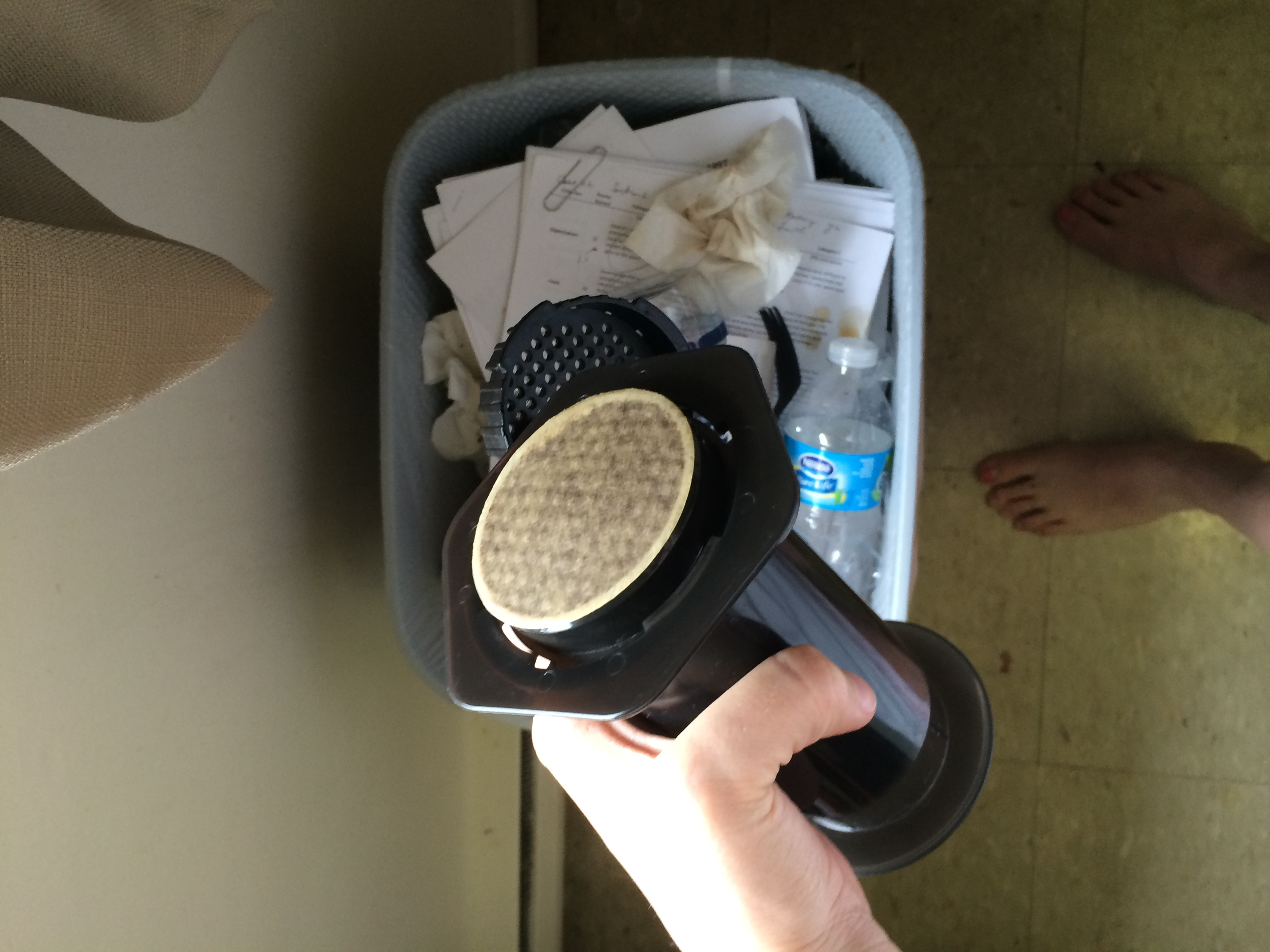 Aero Press Cleaning 2.JPG
