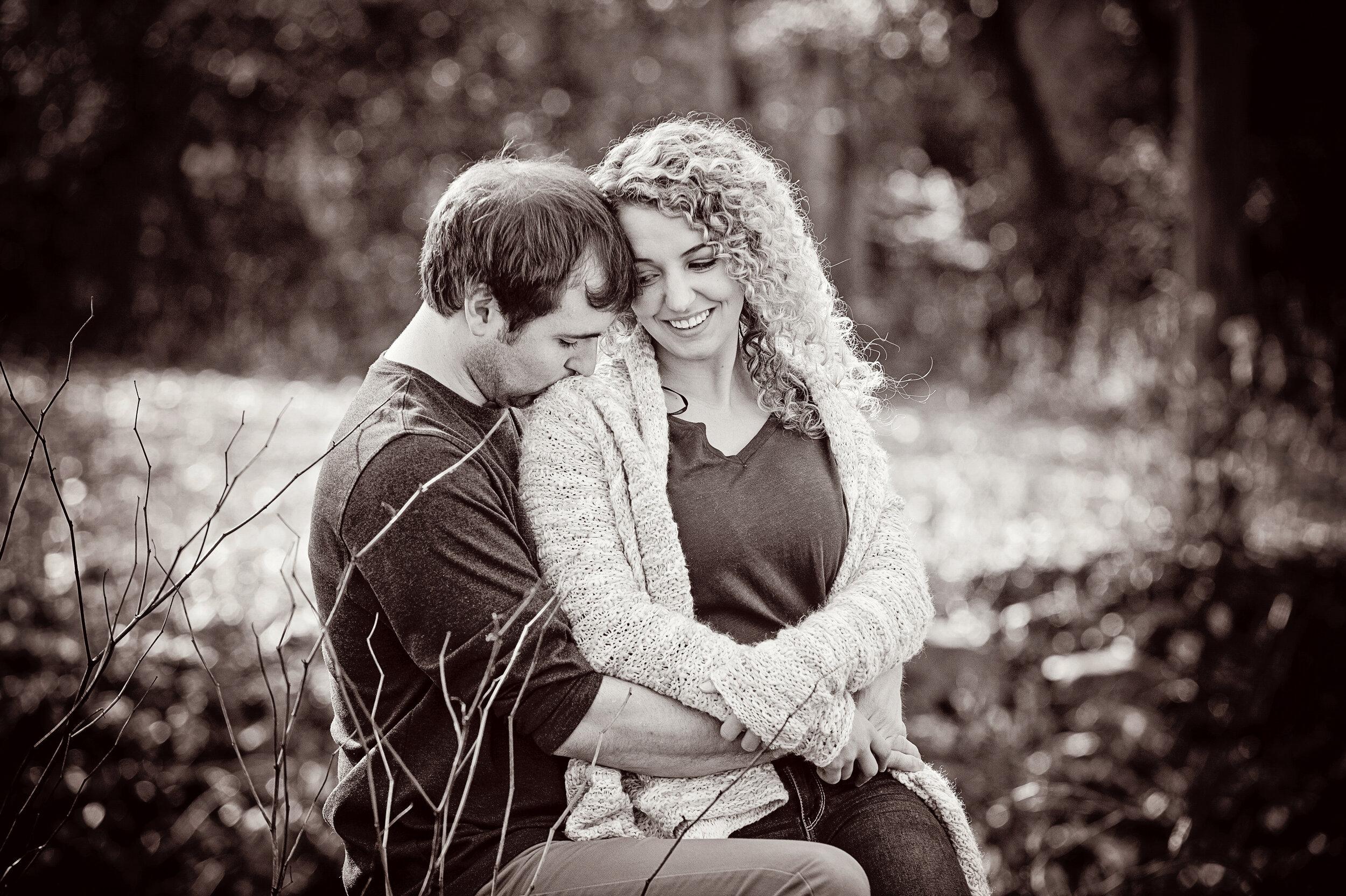 Macy and Matthew Engagement-30 BW.jpg