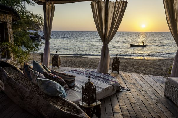 Malawi- the independent Traveller - Malawi