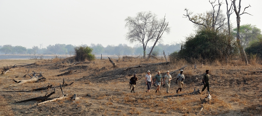 Zambia Travel Inspiration - The Independent Traveller - African Travel