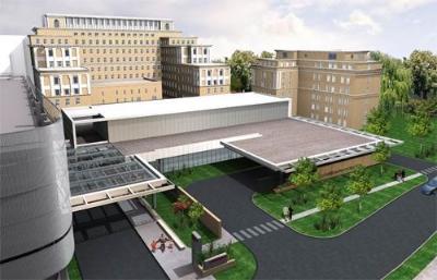 University Hospital's Center for Emergency Medicine - Cleveland, OH
