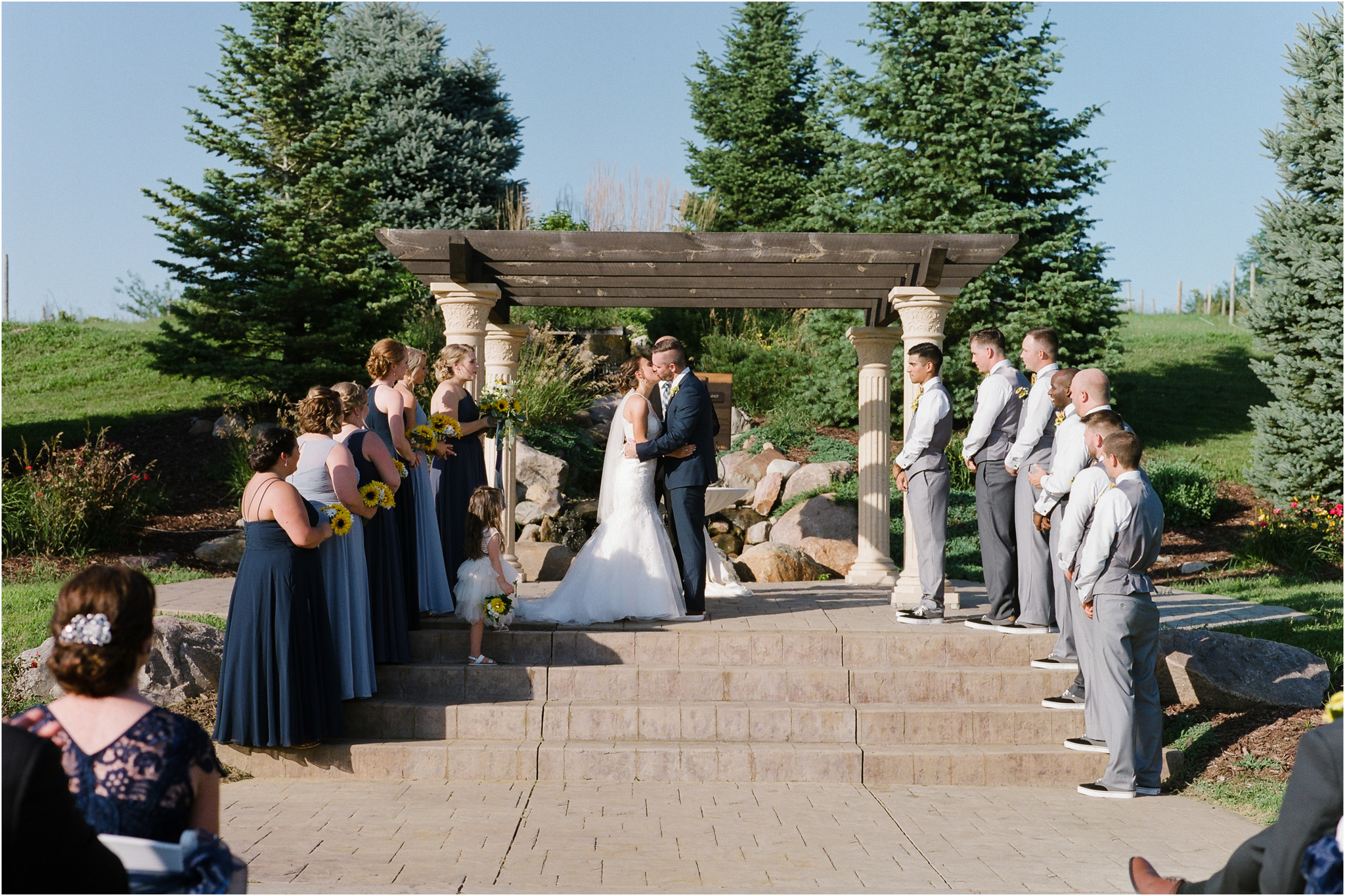Fine Art Film Wedding Photography Omaha Nebraska Andrea+Mike-34.jpg