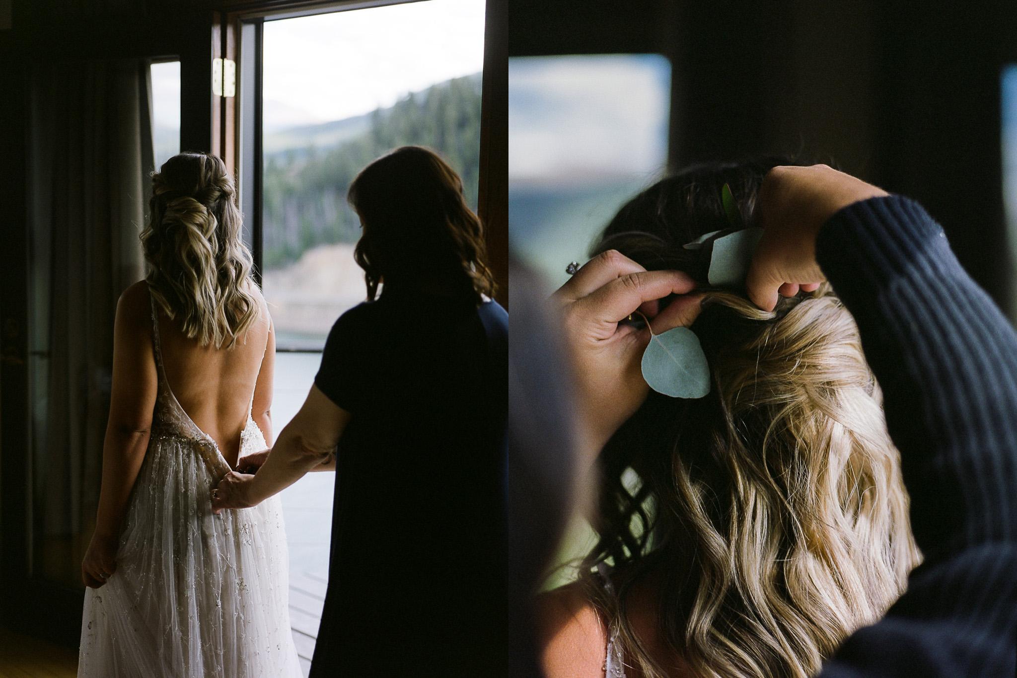 Colorado Mountain Wedding Fine Art Film Photography Dillon Colorado-03.jpg